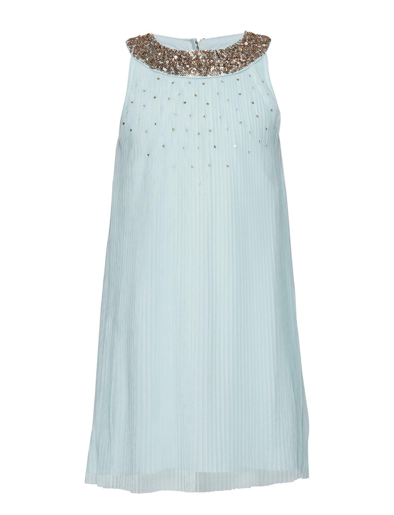 Billieblush CEREMONY DRESS - TURQUOISE