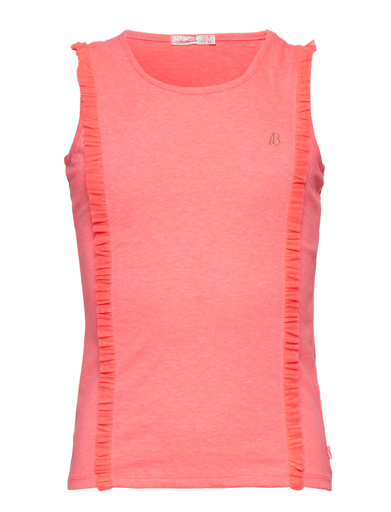 Billieblush TANK TOP - FUSCHIA