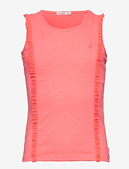Billieblush - TANK TOP - sleeveless - fuschia - 0