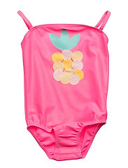 SWIMMING COSTUME - PINK