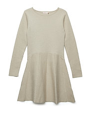 KNITTING DRESS - DORE