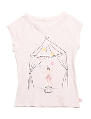 T-SHIRT - ICE PINK