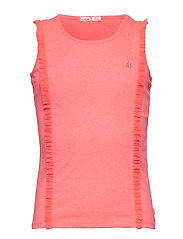 TANK TOP - FUSCHIA
