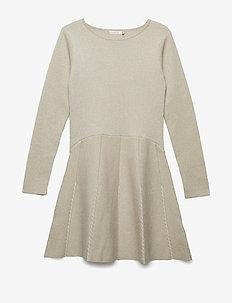 KNITTING DRESS - dresses - dore