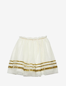 PETTICOAT - skirts - ivory