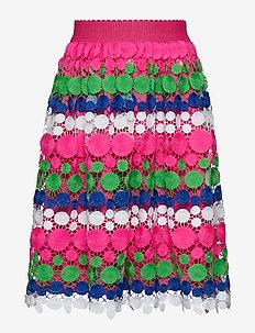 SKIRT - skirts - unique