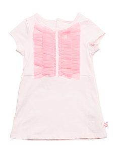 DRESS - PINK  PALE