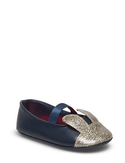 SHOES - NAVY
