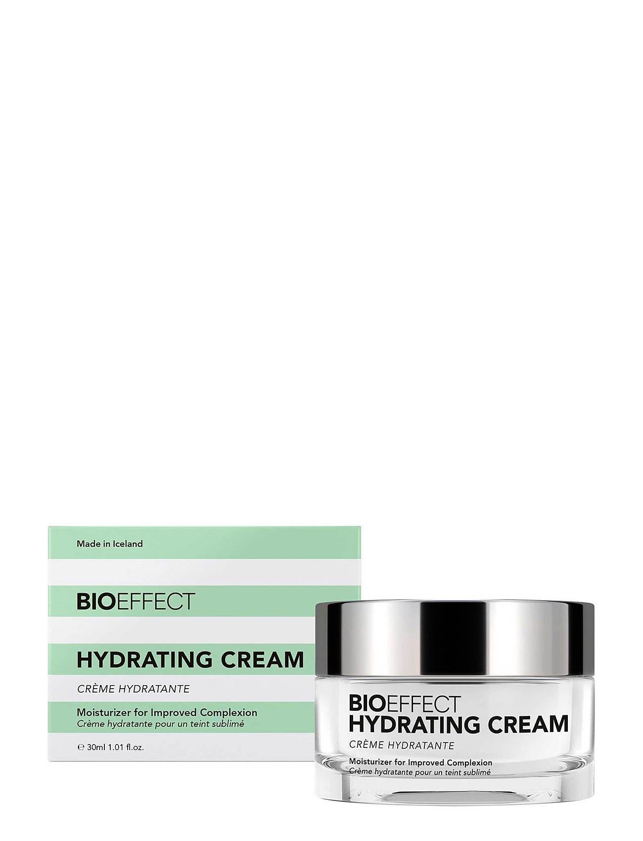 Hydrating Cream Beauty WOMEN Skin Care Face Day Creams Nude BIOEFFECT