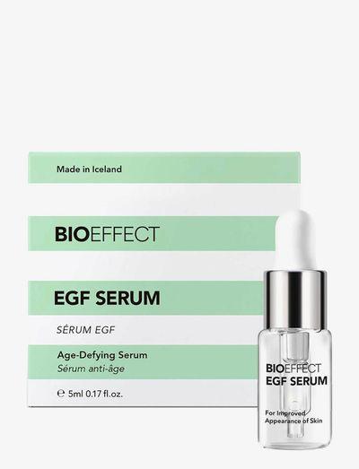 Egf Serum - serum - clear