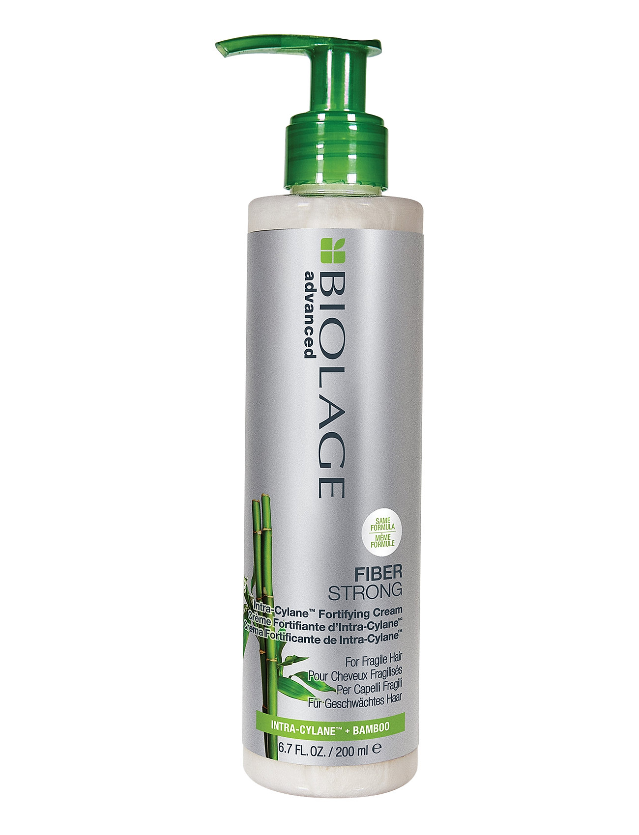 Biolage Biolage FiberStrong Fortifying Cream - CLEAR