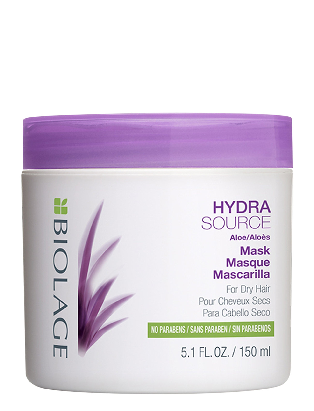Biolage Biolage HydraSource Mask - CLEAR