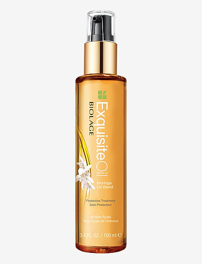 Biolage Exquisite Oil - hårolie - clear