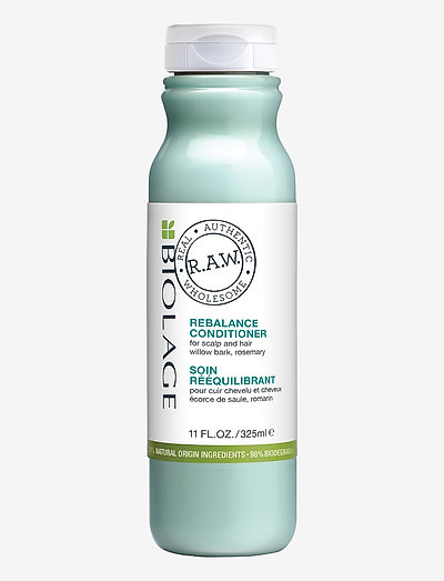 Biolage R.A.W. Scalp Care Conditioner - balsam - clear