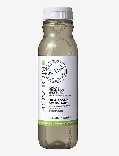 Biolage R.A.W. Uplift Shampoo - shampo - clear