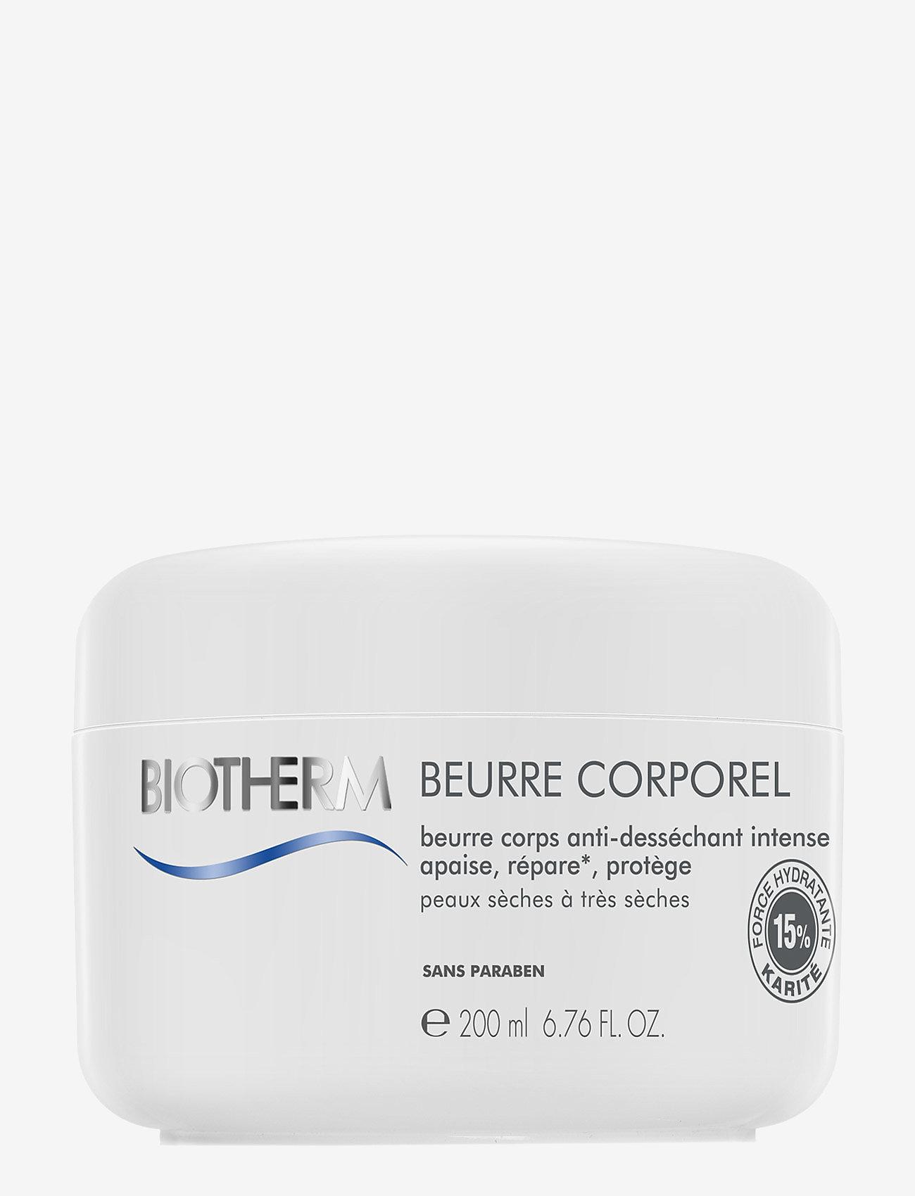 Biotherm - Lait Corporel Body Cream - body cream - clear - 0
