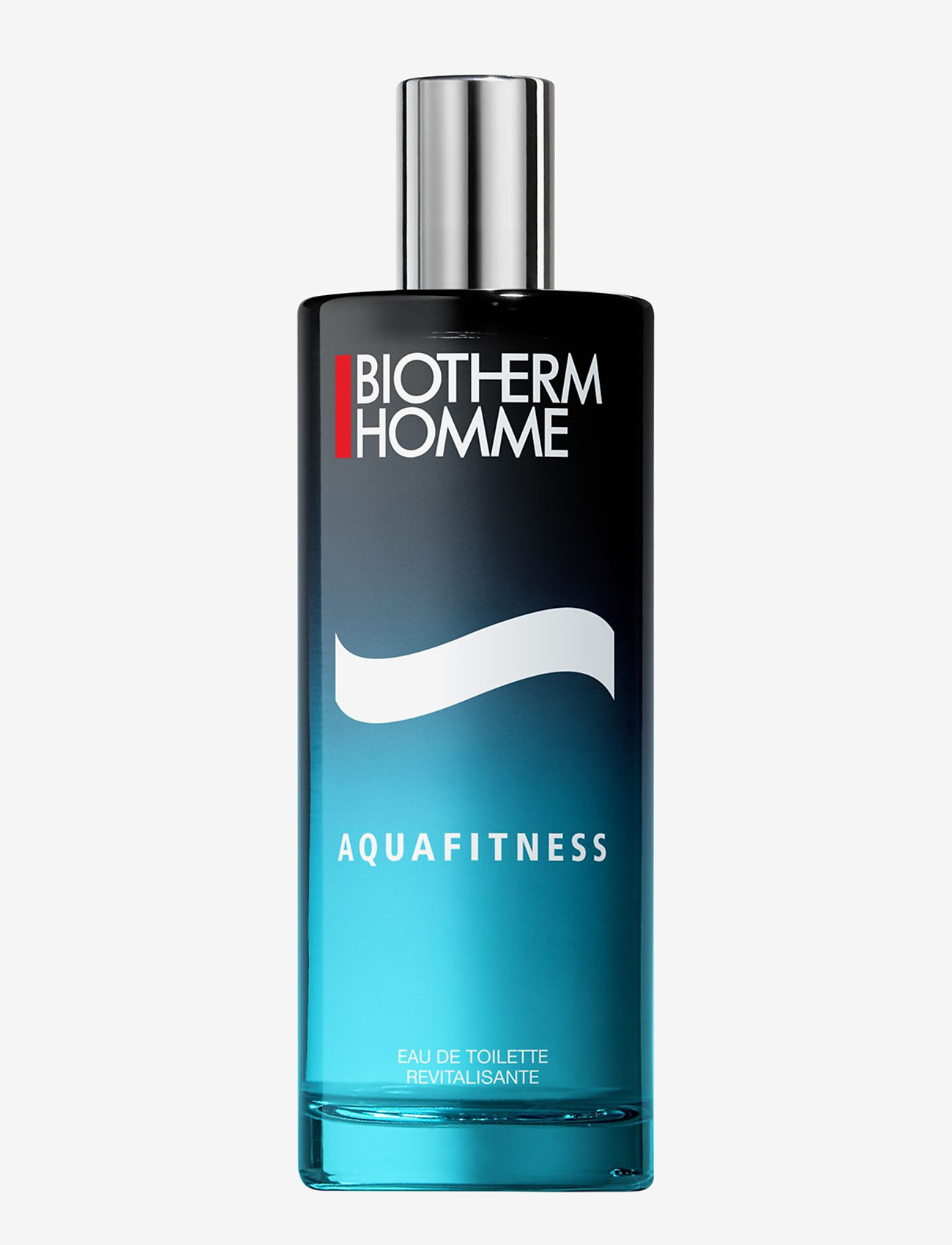 Biotherm - Aqua-Fitness Homme Eau de Toilette 100ml - eau de toilette - clear - 0