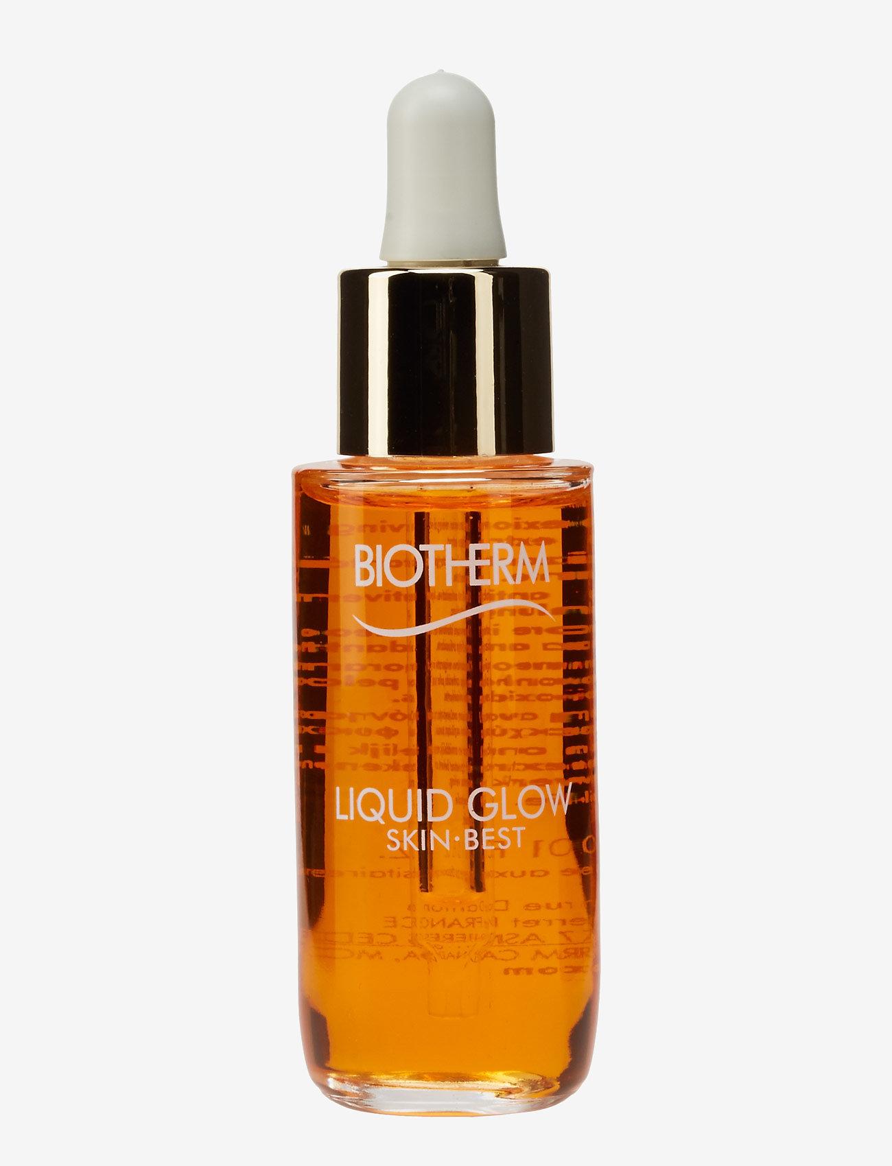Biotherm - Skin Best Liquid Glow - ansiktsvård - clear - 0