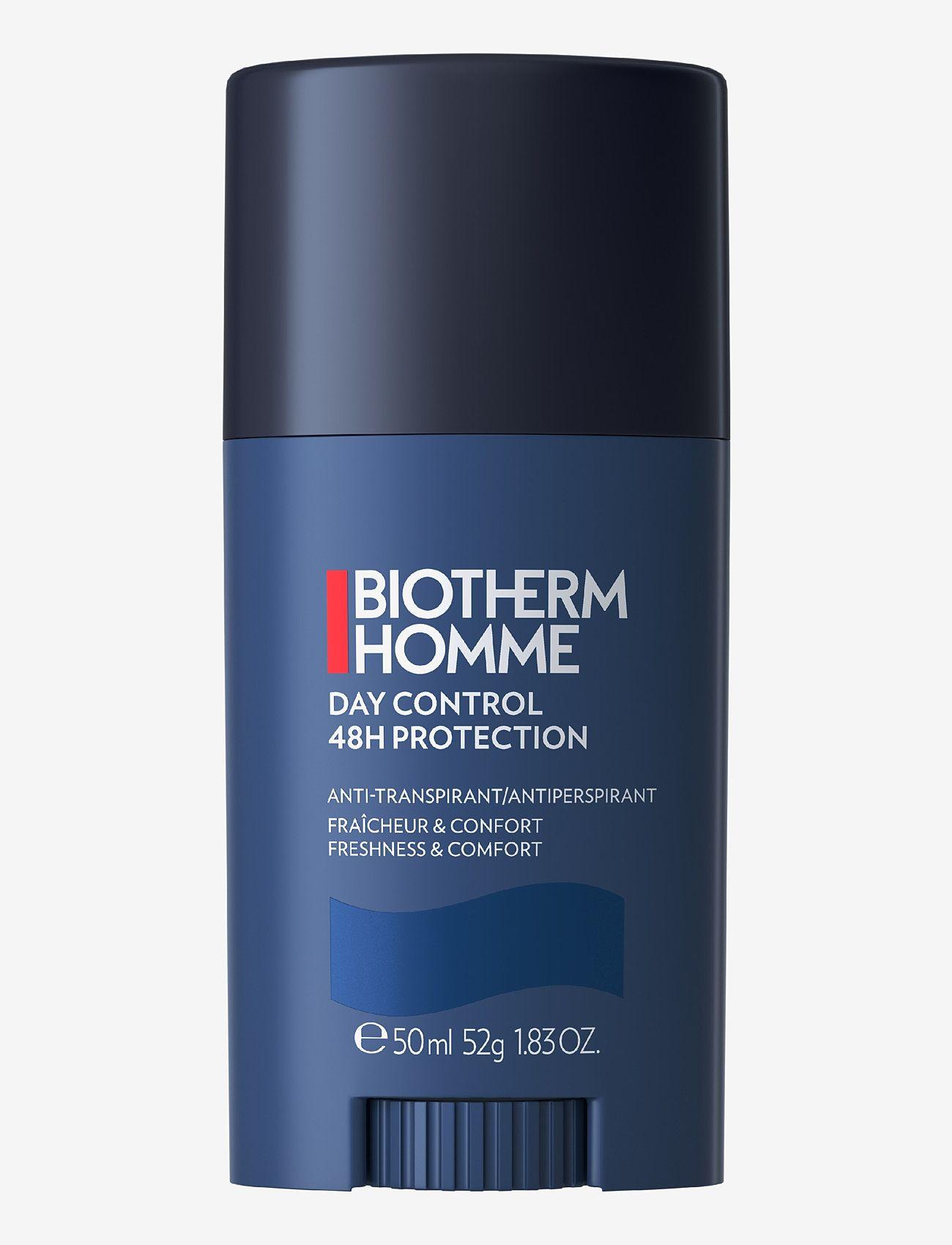 Biotherm - Day Control Deo Stick 50ml - personlig pleie - clear - 0