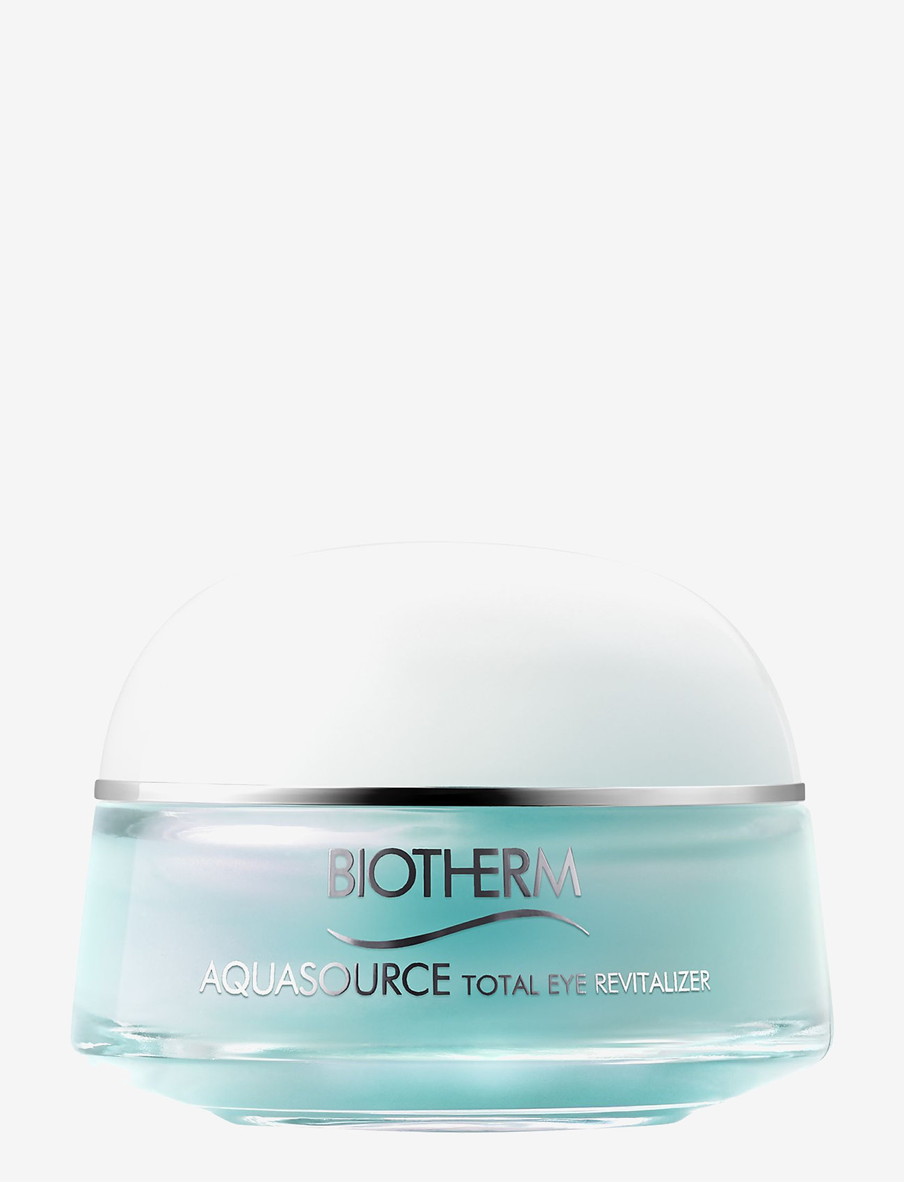 Biotherm - Aquasource Eye Cream - Ögonkräm - clear - 0