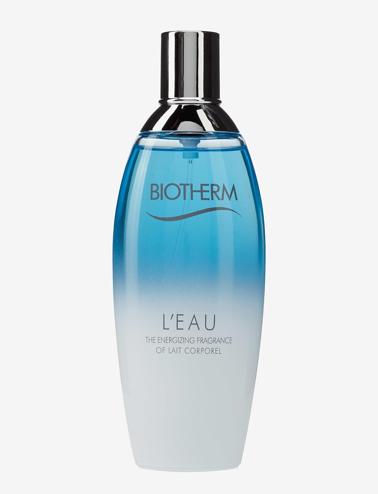 Biotherm - L'Eau Eau de Toilette 100ml - parfym - clear - 0