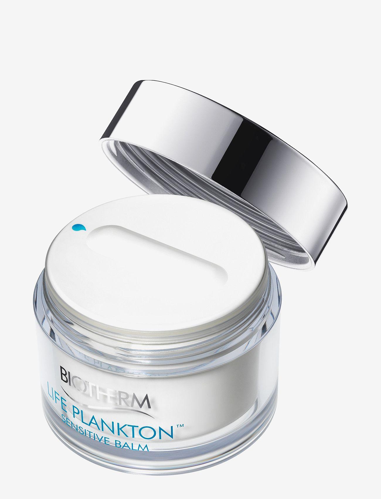 Biotherm - Life Plankton Sensitive Balm 50ml - dagkräm - clear - 1