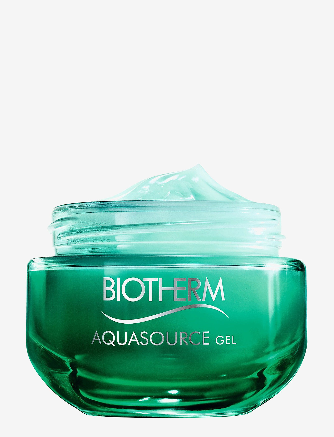 Biotherm - Aquasource Gel - Normal/Combination Skin 50ml - dagkräm - clear - 1