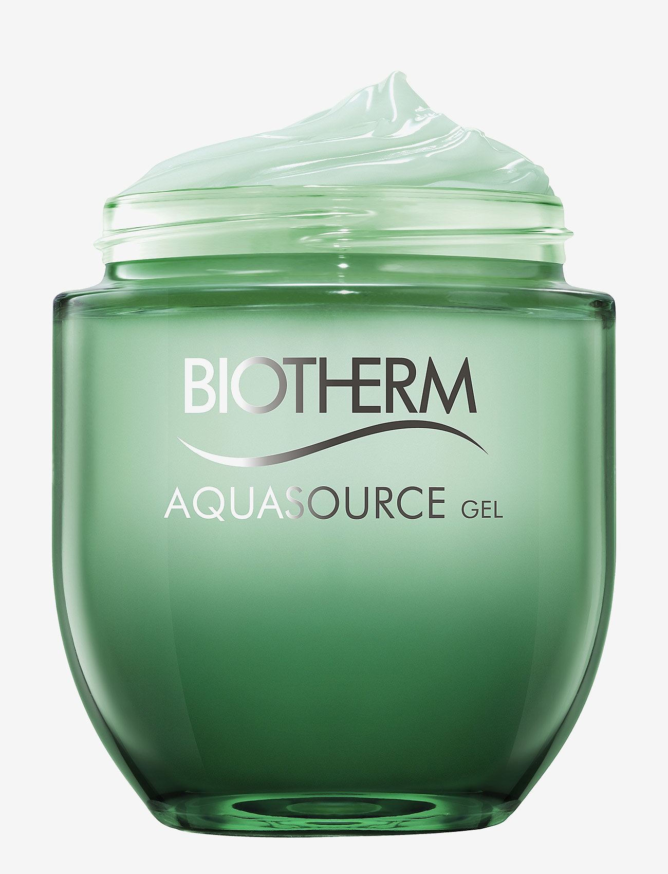 Biotherm - Aquasource Gel - dagcreme - clear - 0