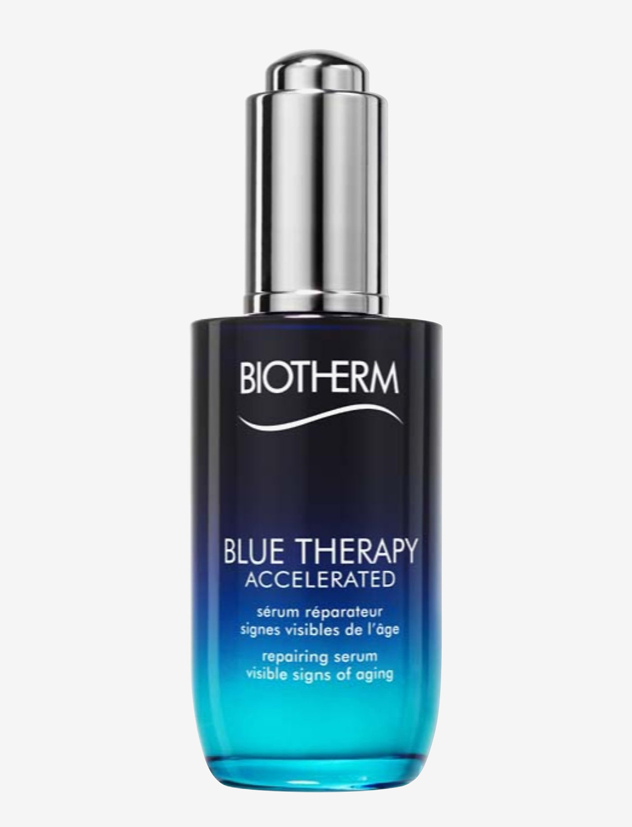 Biotherm - Blue Therapy Accelerated Serum 50ml - serum - clear - 0
