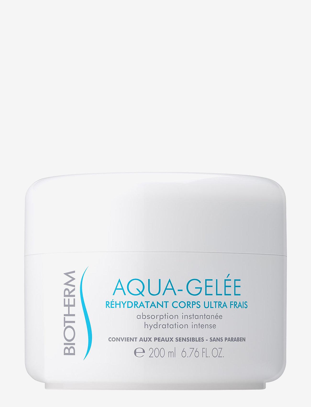 Biotherm - Lait Corporel Aqua-Gelée - body lotion - clear - 0