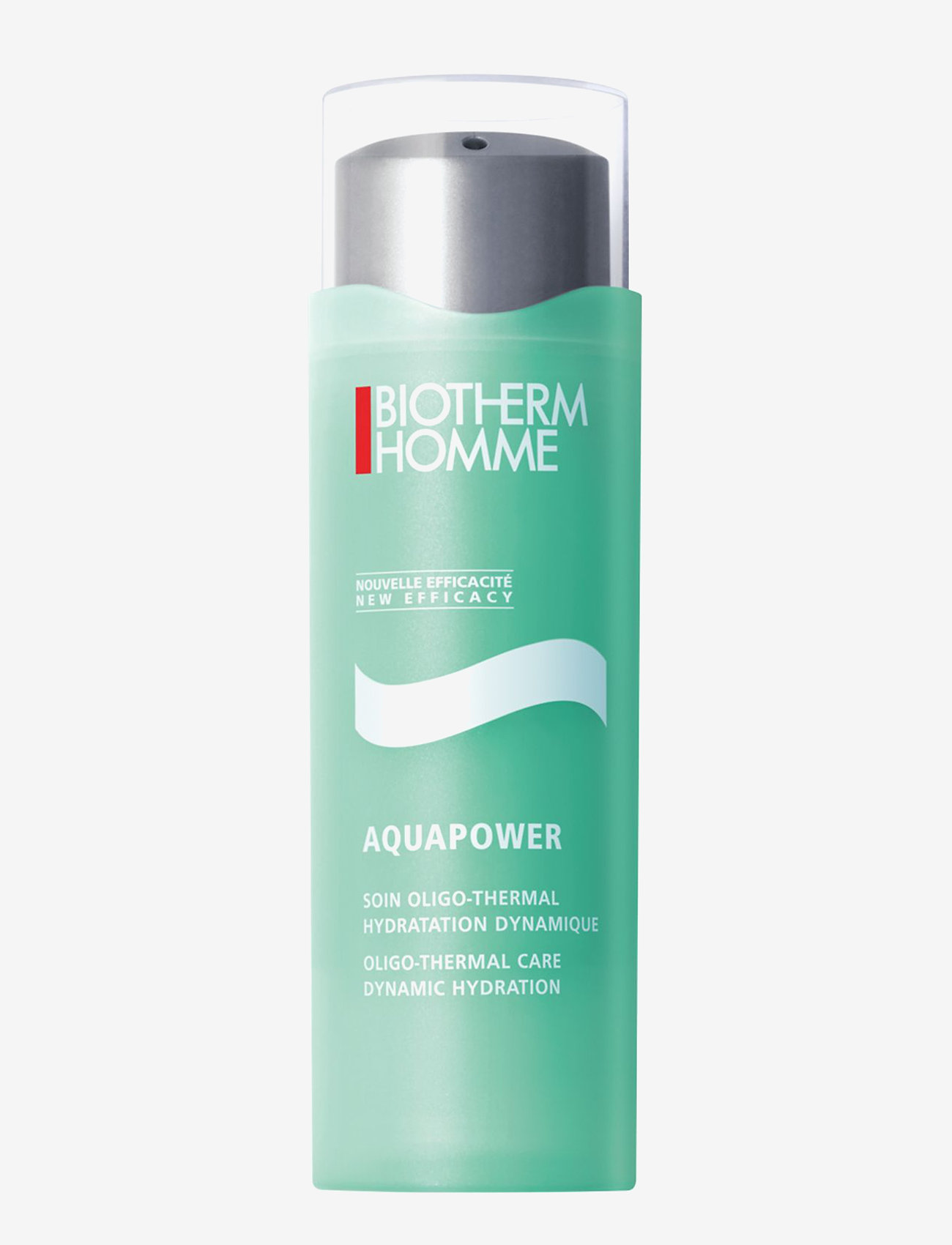 Biotherm - Aquapower Cream Normal/Combination Skin - fugtpleje - clear - 0