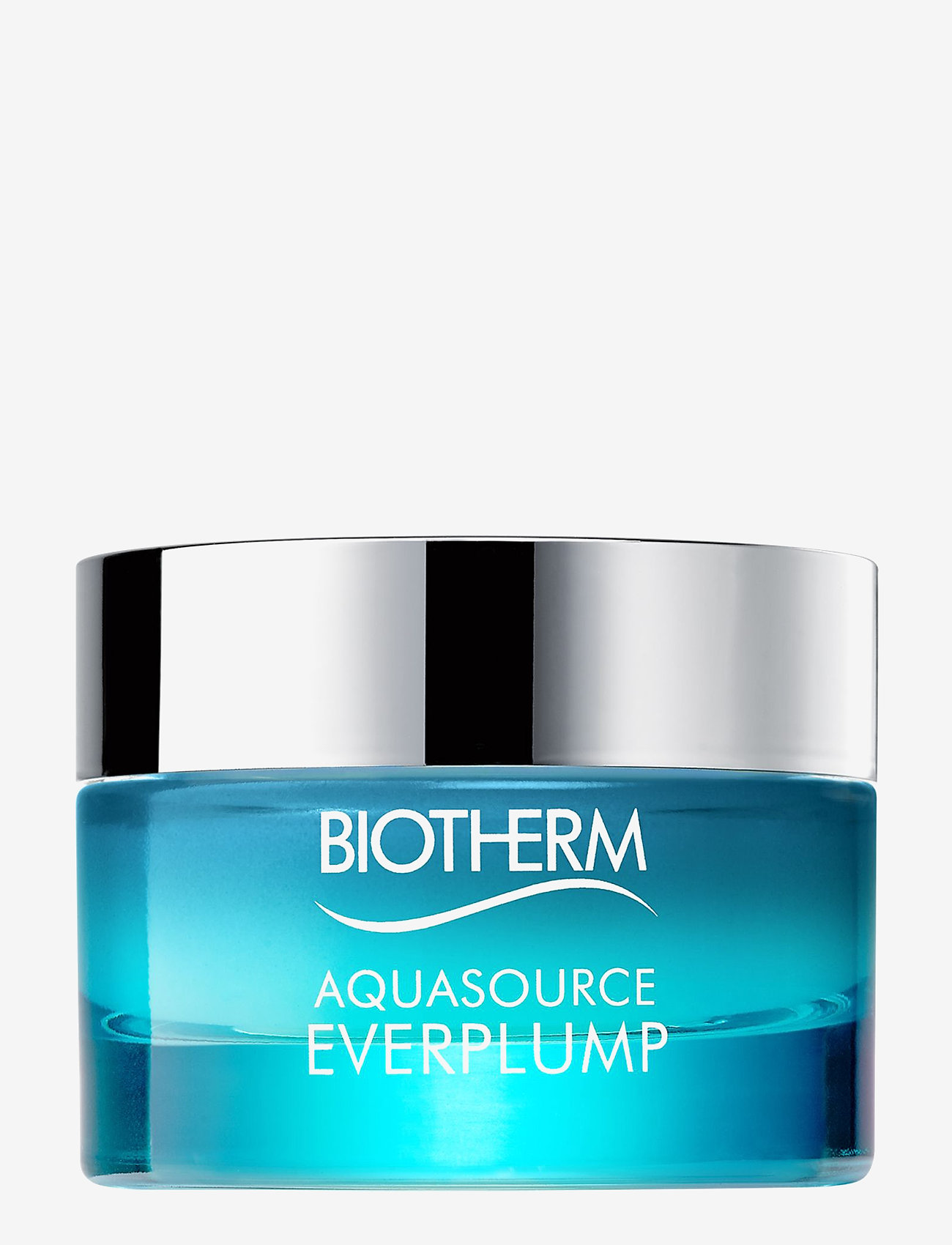Biotherm - Aquasource Everplump Cream 50ml - dagkräm - clear - 0