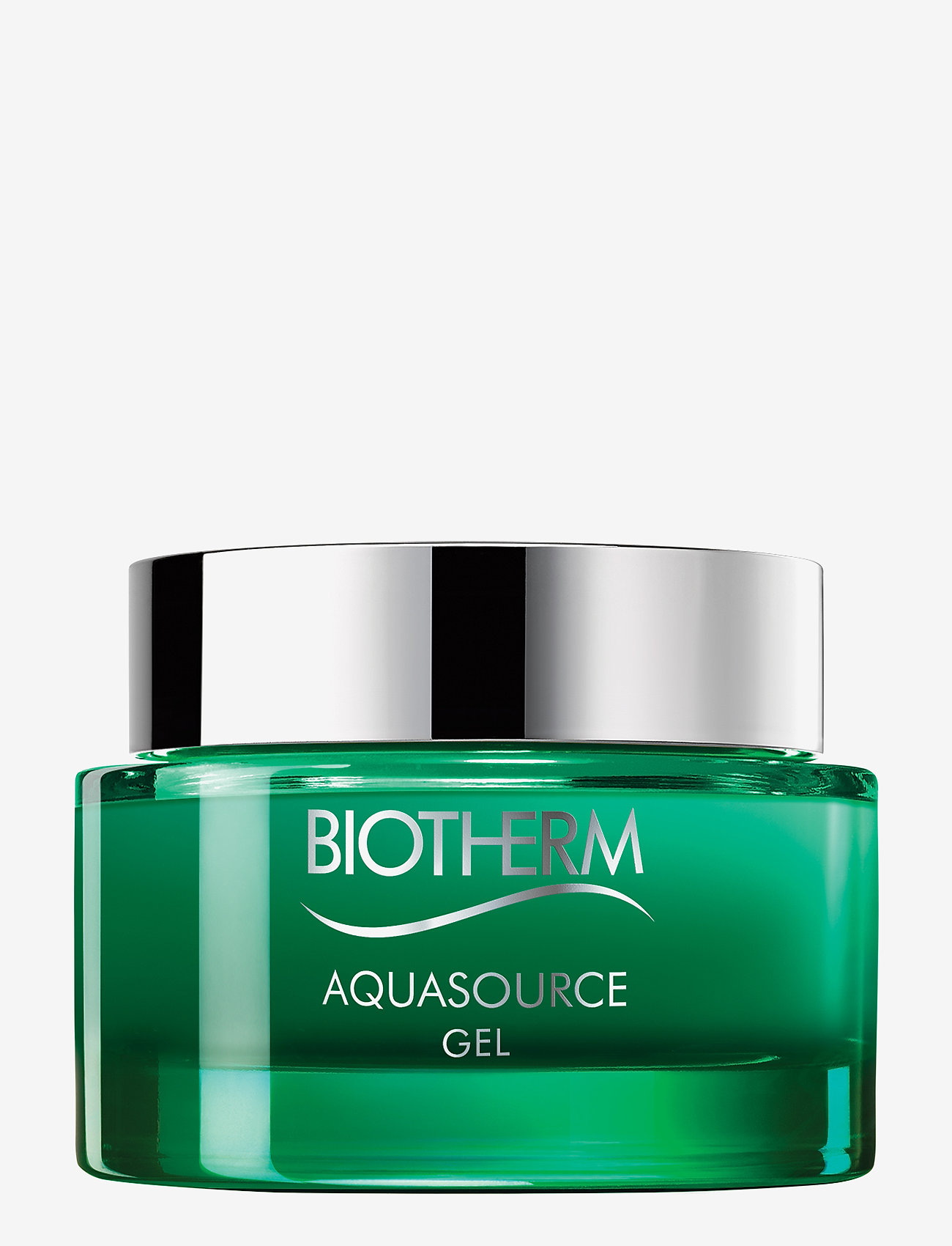 Biotherm - Aquasource Gel - Normal/Combination Skin - dagcreme - clear - 0