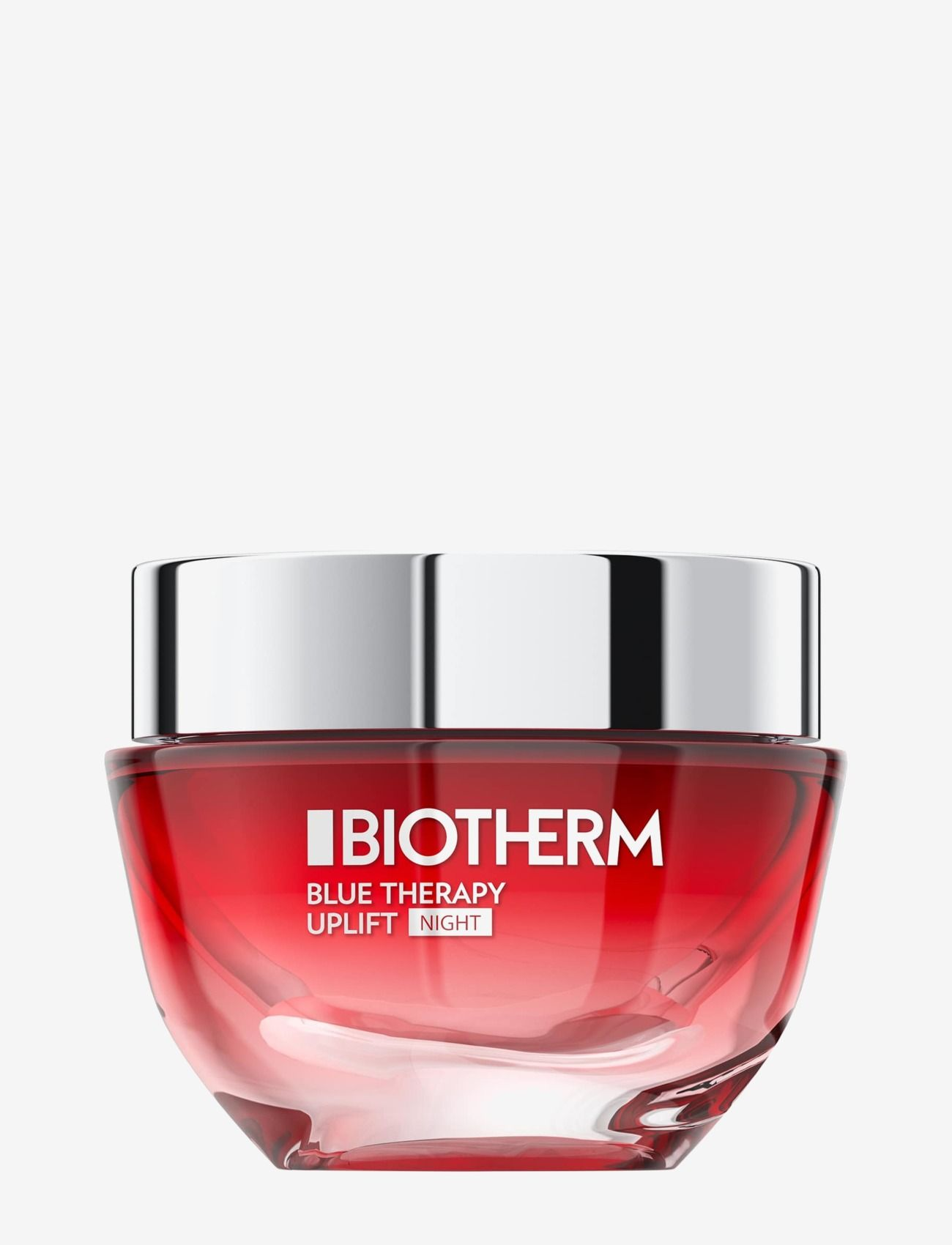 Biotherm - Biotherm Blue Therapy Red Algae Night - nattkräm - no colour - 0