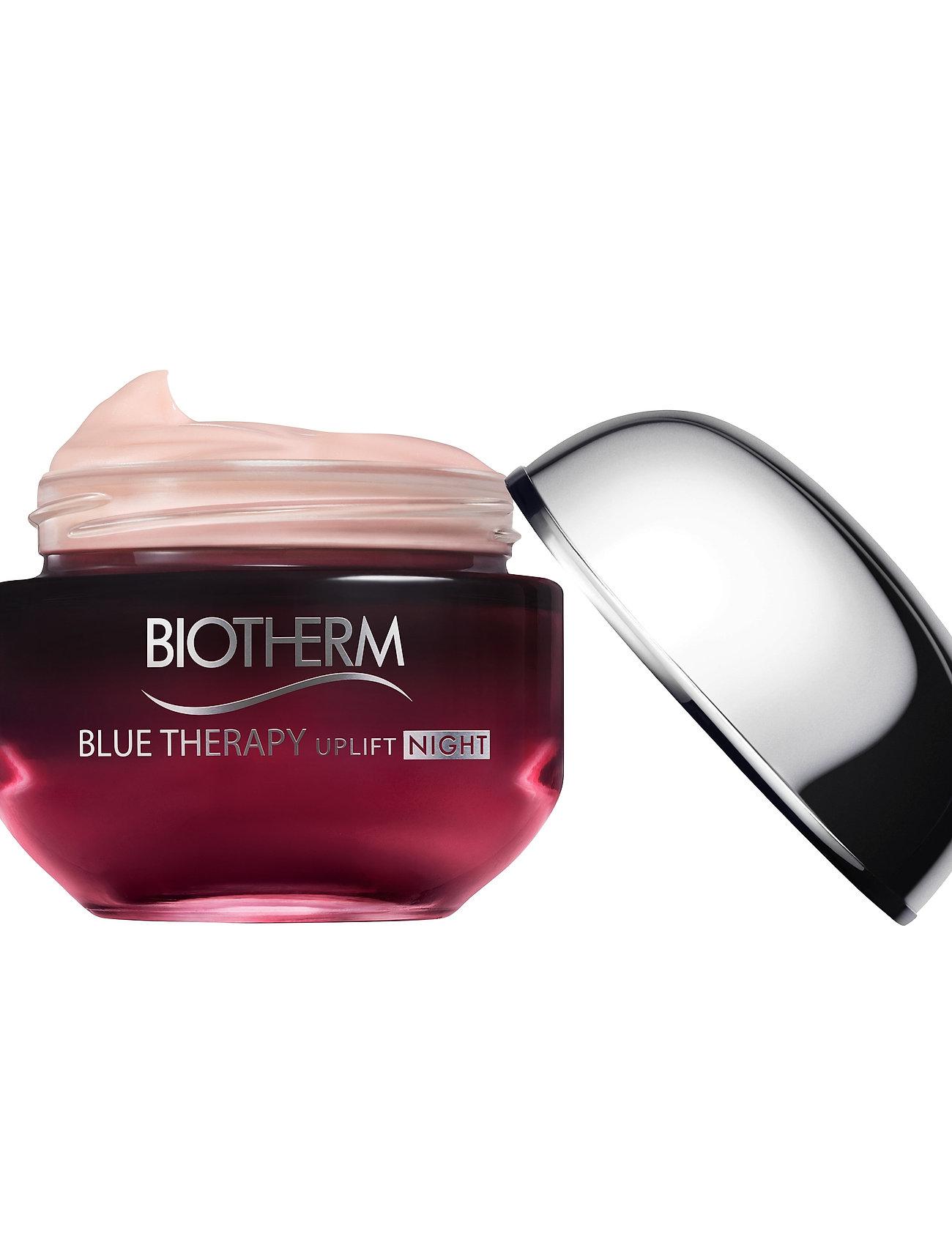 Biotherm - Biotherm Blue Therapy Red Algae Night - nattkräm - no colour - 1