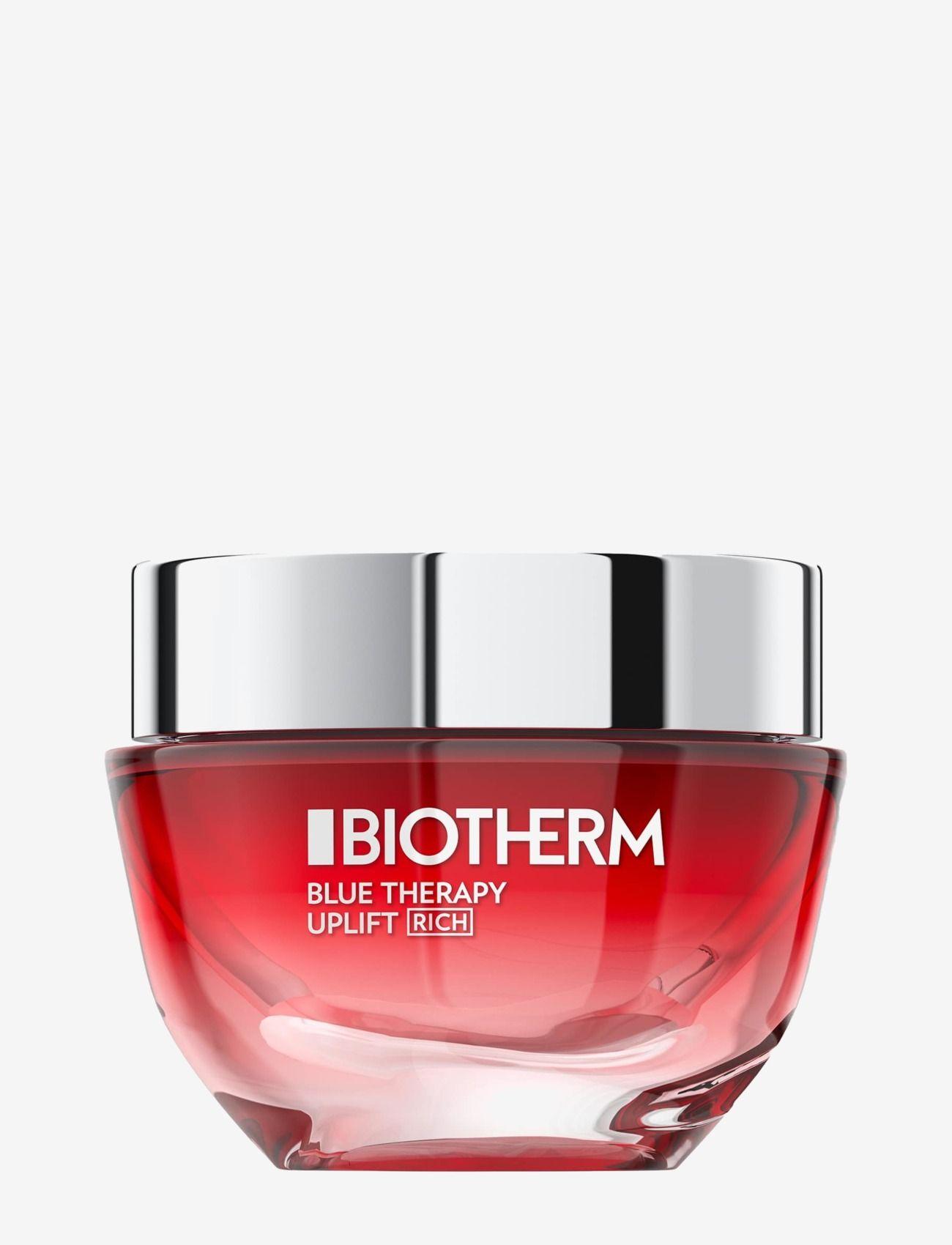 Biotherm - Blue Therapy Red Algae Uplift Rich cream 50 ML - dagkräm - no colour - 0