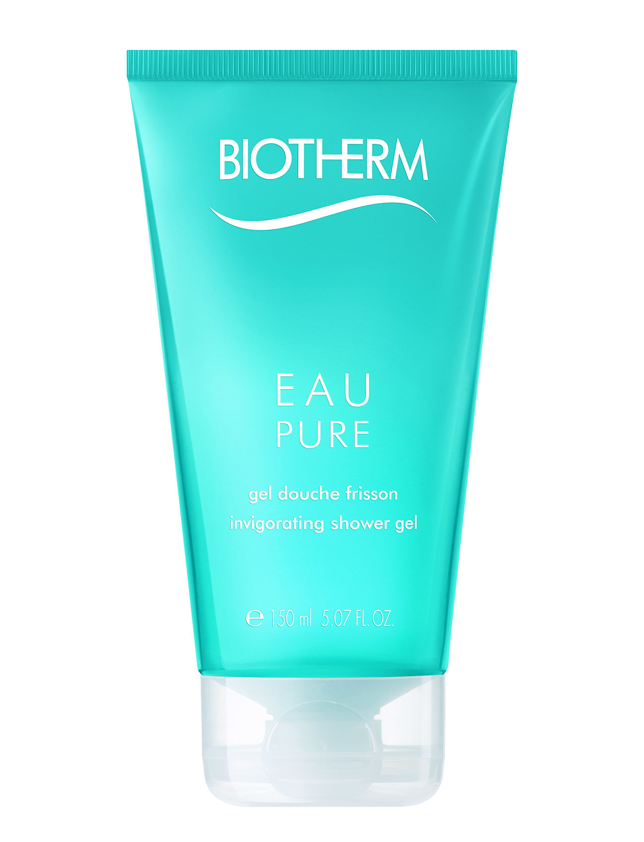 Biotherm Eau Pure Shower Gel 150 ml