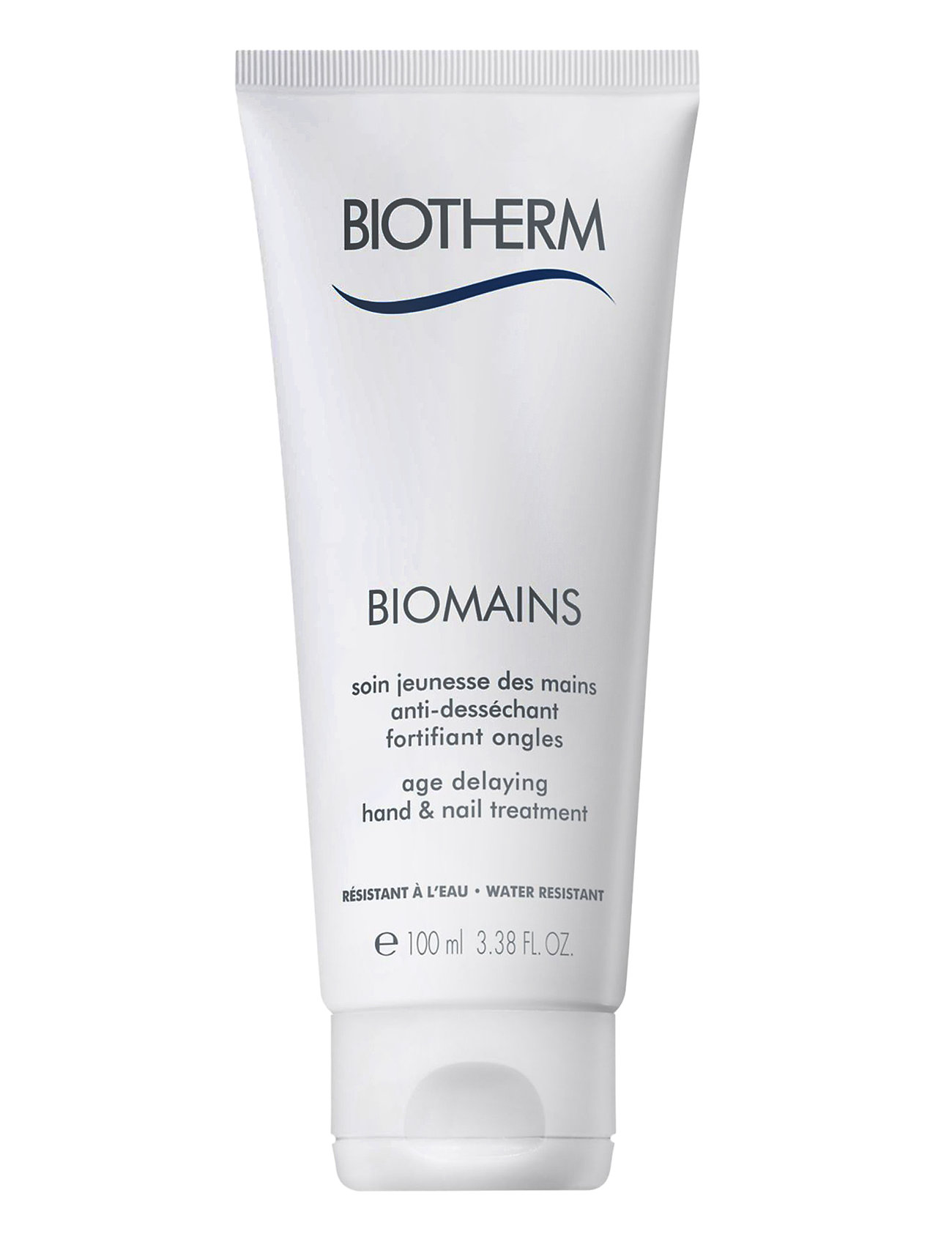 Image of Biomains Hand Cream 100ml Beauty WOMEN Skin Care Body Hand Cream & Foot Cream Nude Biotherm (3254641893)