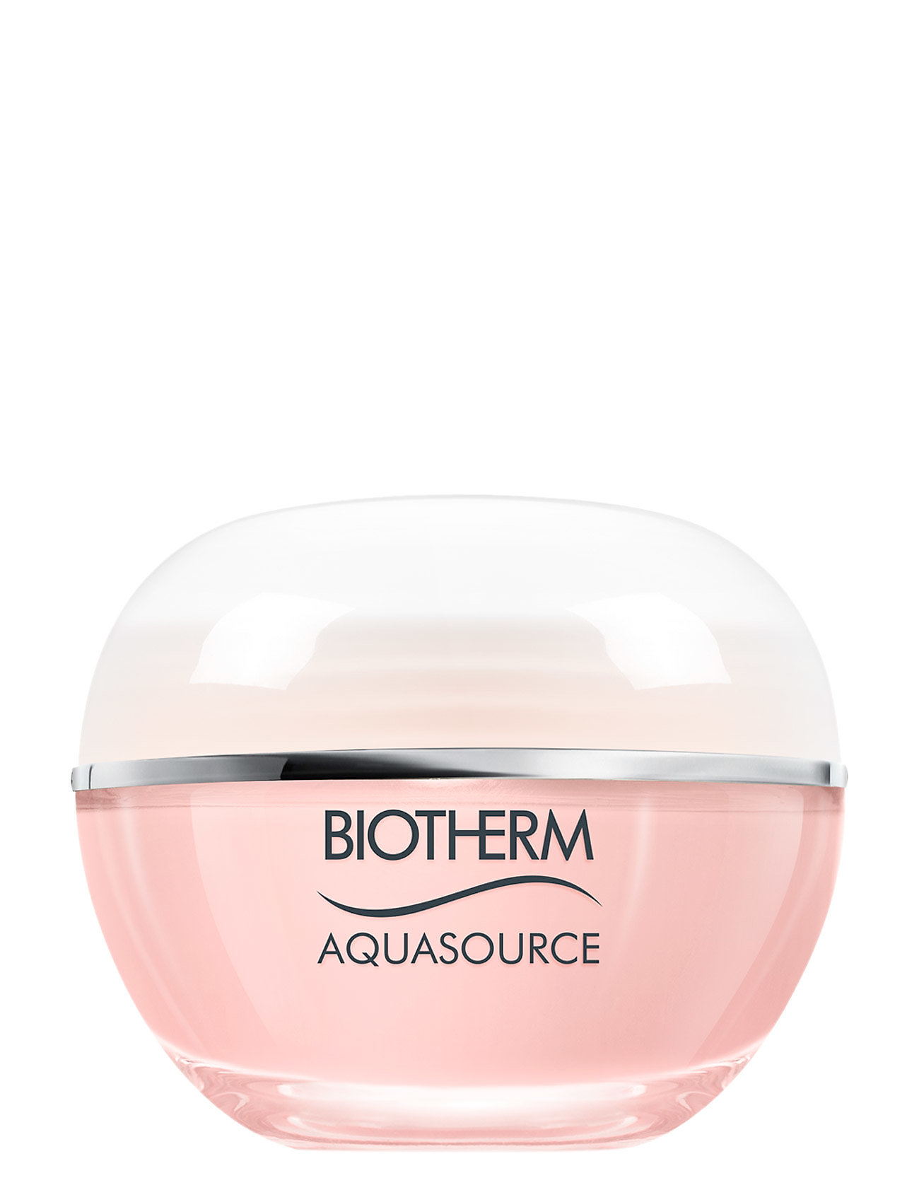Image of Aquasource Cream Dry Skin 30 Ml Beauty WOMEN Skin Care Face Day Creams Nude Biotherm (3325889507)
