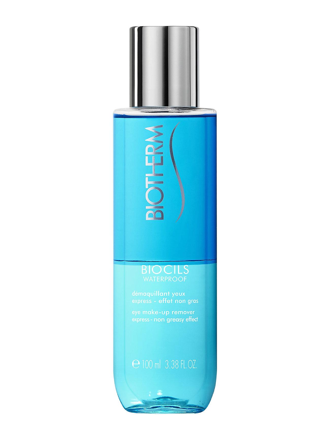 Biocils Waterproof Makeup Remover 100ml Makeupfjerner Nude Biotherm