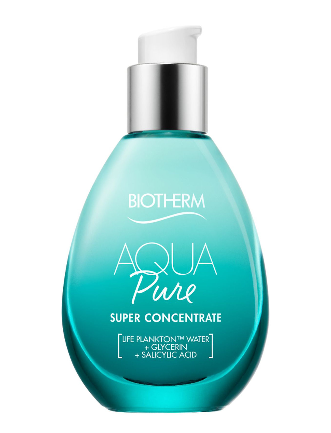 Biotherm Aqs Concentrate Pure 50 ml