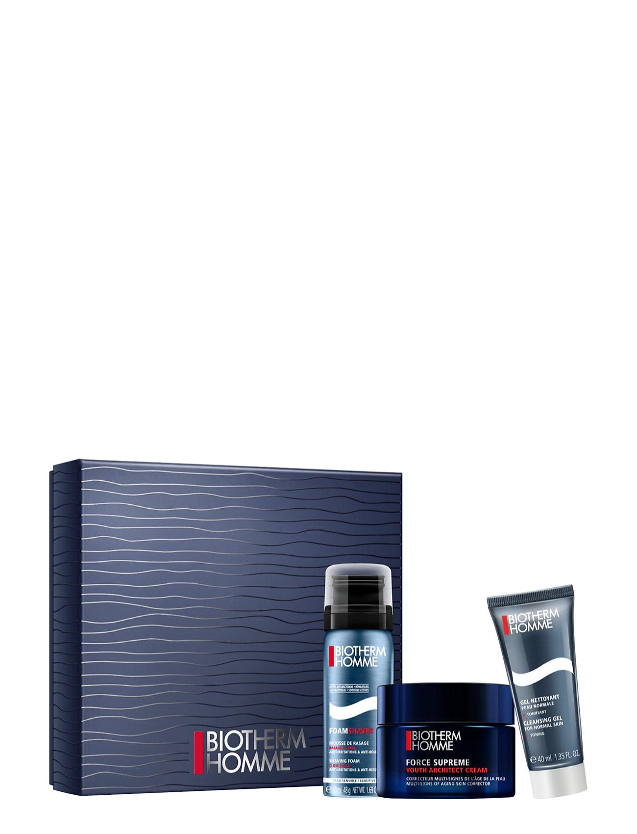 Biotherm Force Supreme Cream 50 ml Box - NO COLOR