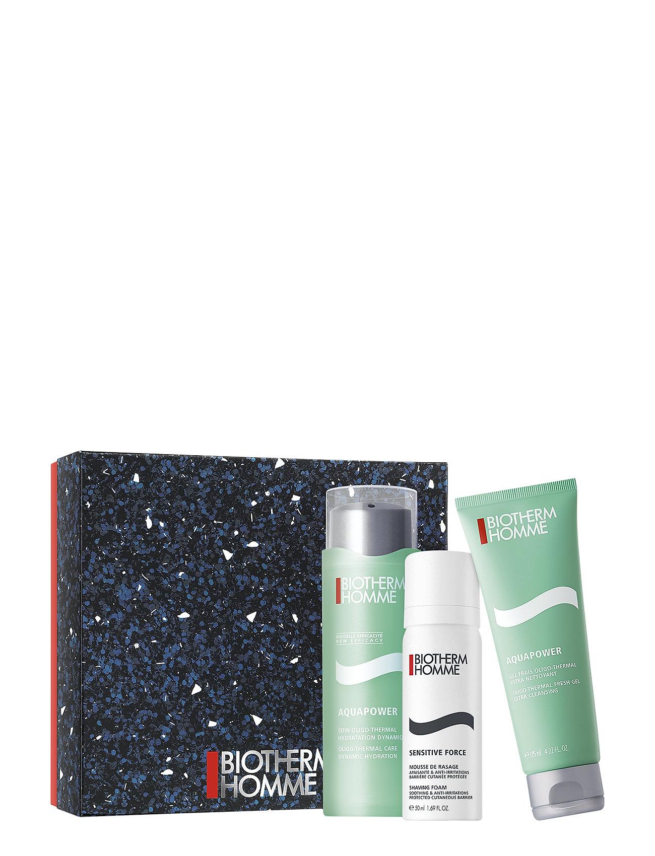 Biotherm Aquapower Gift box - NO COLOUR