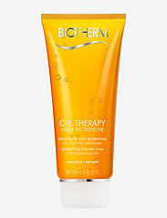 Biotherm - Oil Therapy Showergel 200ml - shower gel - clear - 0