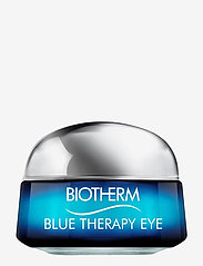 Biotherm - Blue Therapy Eye cream - Ögonkräm - clear - 0