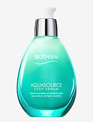 Biotherm - Aquasource Deep Serum - serum - clear - 0