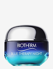 Biotherm - Blue Therapy Night Cream - natcreme - clear - 0