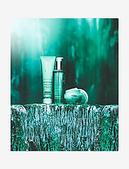Biotherm - Biosource Purifying Foaming Cleanser - rengöringsgel - clear - 2