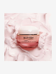 Biotherm - Aquasource Cocoon Gel Cream - Normal/Dry Skin - dagkräm - clear - 4