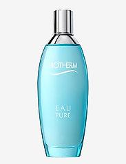 Biotherm - Eau Pure Eau de Toilette 100ml - parfym - clear - 0